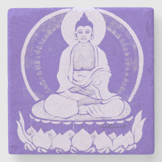 Miami Filter Buddha Coaster