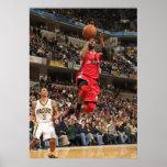 MIAMI, FL - MAY 09: Carmelo Anthony #7 Print