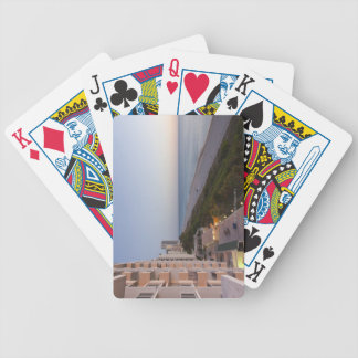 Miami, Florida Bicycle Playing Cards