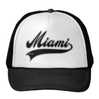 Miami Florida Cap