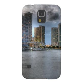 Miami, Florida Case For Galaxy S5