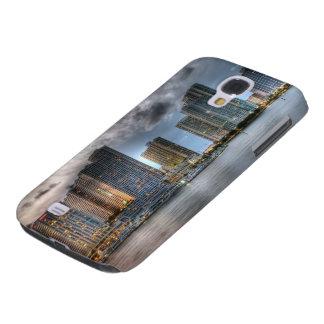 Miami, Florida Galaxy S4 Case