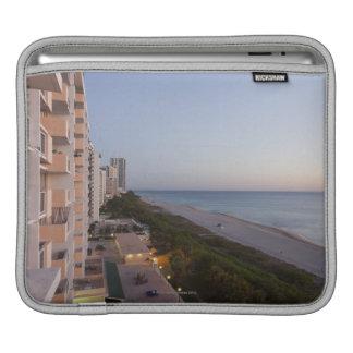 Miami, Florida iPad Sleeve