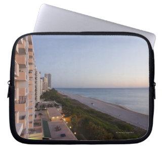 Miami, Florida Laptop Sleeve