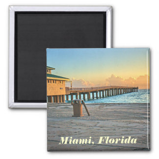Miami, Florida Magnet