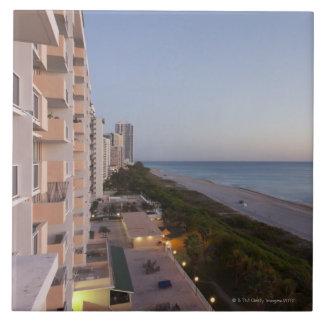 Miami, Florida Tile