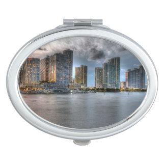 Miami, Florida Travel Mirrors