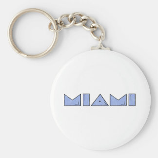 miami key ring