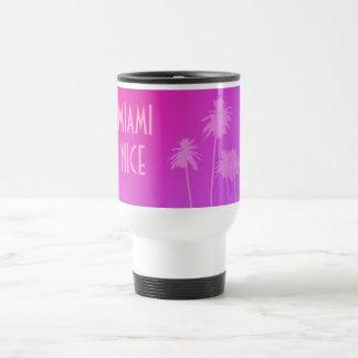 Miami Nice travel Mug