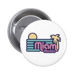 Miami Pins