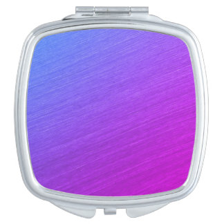 Miami Shine Compact Mirrors