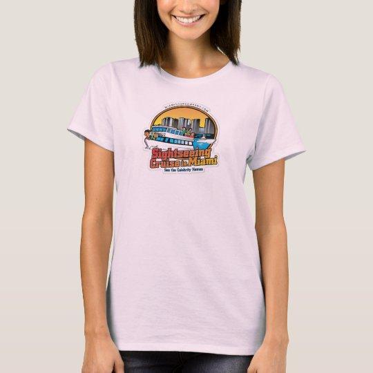 Miami Sightseeing Cruise Shirt