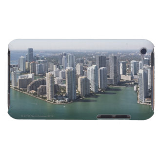 Miami Skyline 2 Barely There iPod Covers
