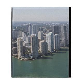 Miami Skyline 2 iPad Cases