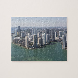 Miami Skyline 2 Puzzle