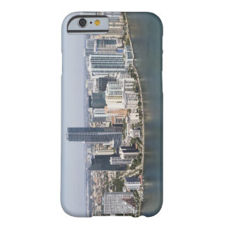 Miami Skyline Barely There iPhone 6 Case
