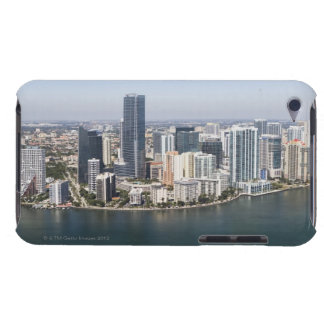 Miami Skyline iPod Touch Covers