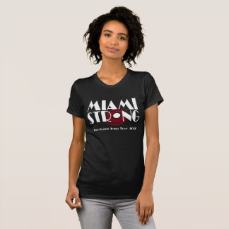 Miami Strong Hurricane Irma T-Shirt