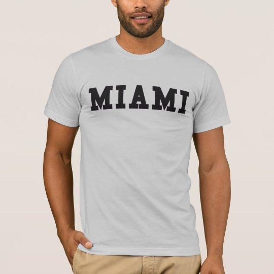 MIAMI T-Shirt