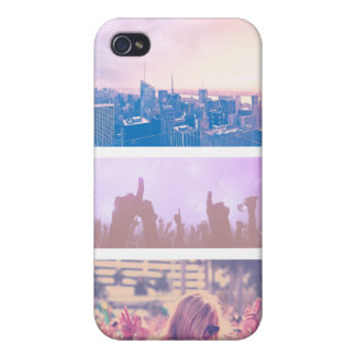 MIAMI ULTRA HEAT by Gneric Clubwear iPhone 4 Cover