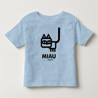 miau t shirts