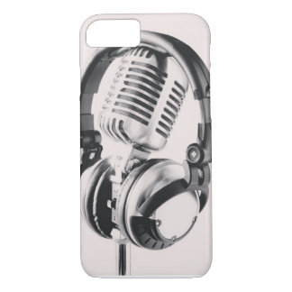 Mic & Headphone Case