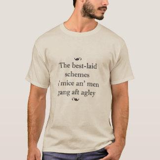 Mice and Men T-Shirt