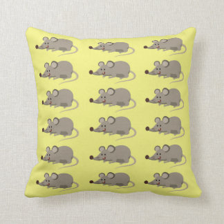 Mice Cushion