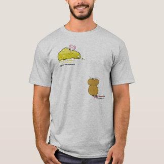 Mice n Cheese T-Shirt