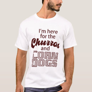 MiceAge Churro T-Shirt