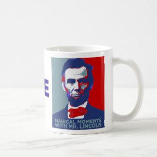 MiceAge Lincoln Mug