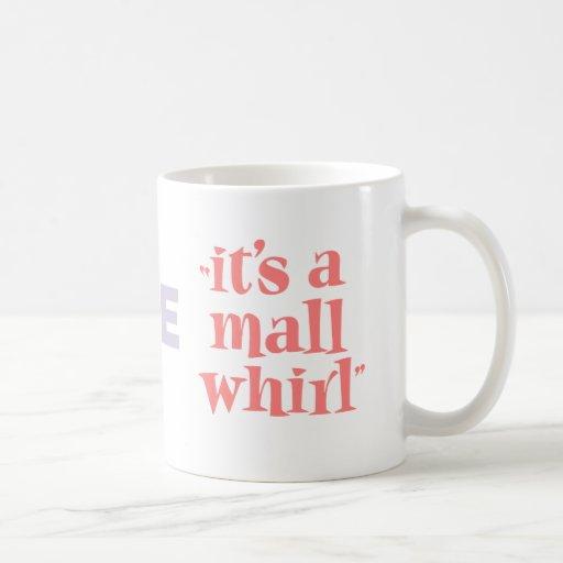 MiceAge Mall Mug
