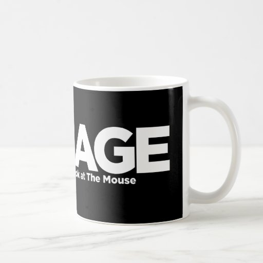 MiceAge Mug Dark