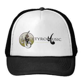 Micetyro Music Accessories Cap