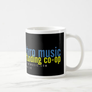 MicetyroMusic IndieGoGo campaign Mug