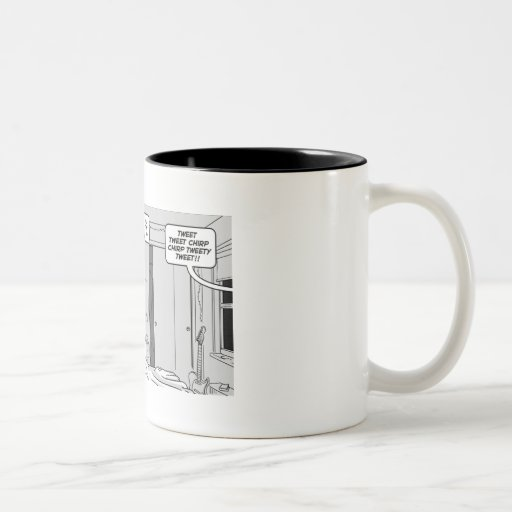 michael2 coffee mug
