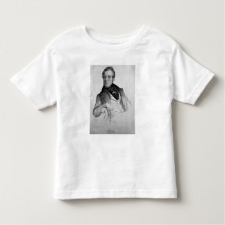 Michael Balfe, engraved by the artist Toddler T-Shirt