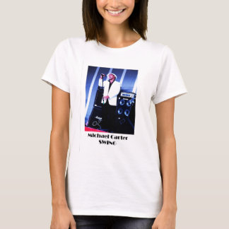 Michael Carter Swing T-Shirt