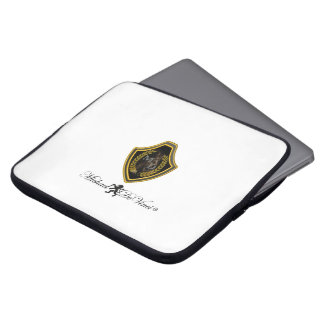 Michael DeVinci Laptop Sleeve 15-inch