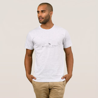 Michael Gray Interiors T-Shirt
