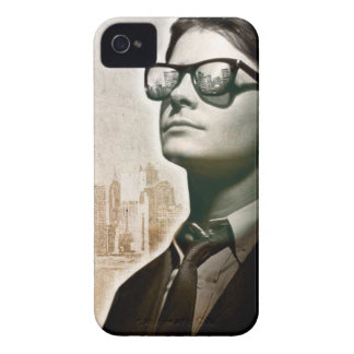 Michael J. Fox Iphone 4 case