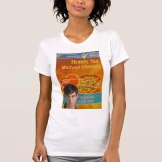 michael ohh's tshirts