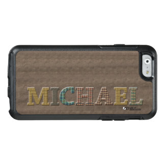 MICHAEL Personalized Otterbox Cellphone Case