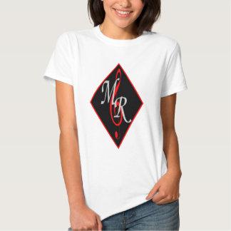 Michael Rose Logo t-shirt