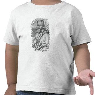 Michael Servetus Tshirts