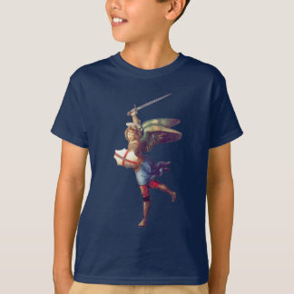 Michael the Archangel T Shirts