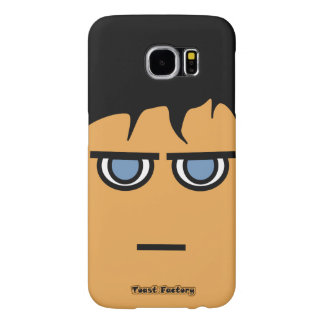 Michael Toastie Samsung Covers (Barely there) Samsung Galaxy S6 Cases