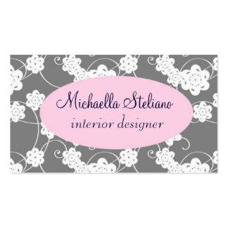 Michaella design pack of standard business cards