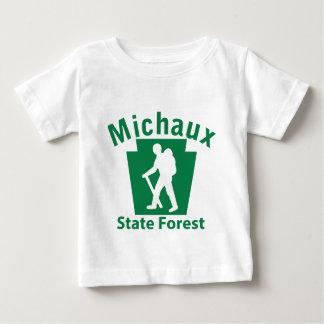 Michaux SF Hike (male) Baby T-Shirt