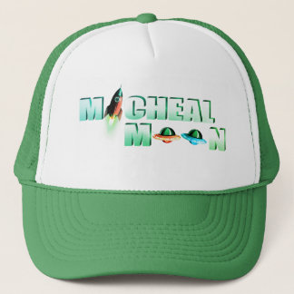 Micheal Moon trunkers Hat